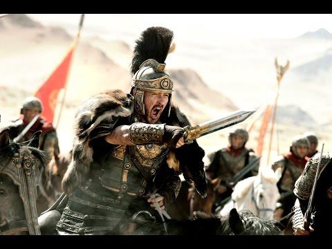 """""""La Battaglia degli Imperi - DRAGON BLADE"""", un film di Daniel Lee, dal 30 giugno al cinema"""