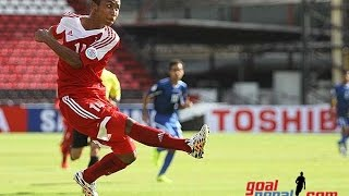 Top 5 Goals Of Anjan Bista 2016