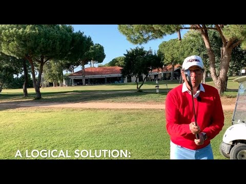 FlowMotion Golf: Take A Logical Grip...