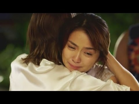 The Promise: Yna finds comfort in Amor