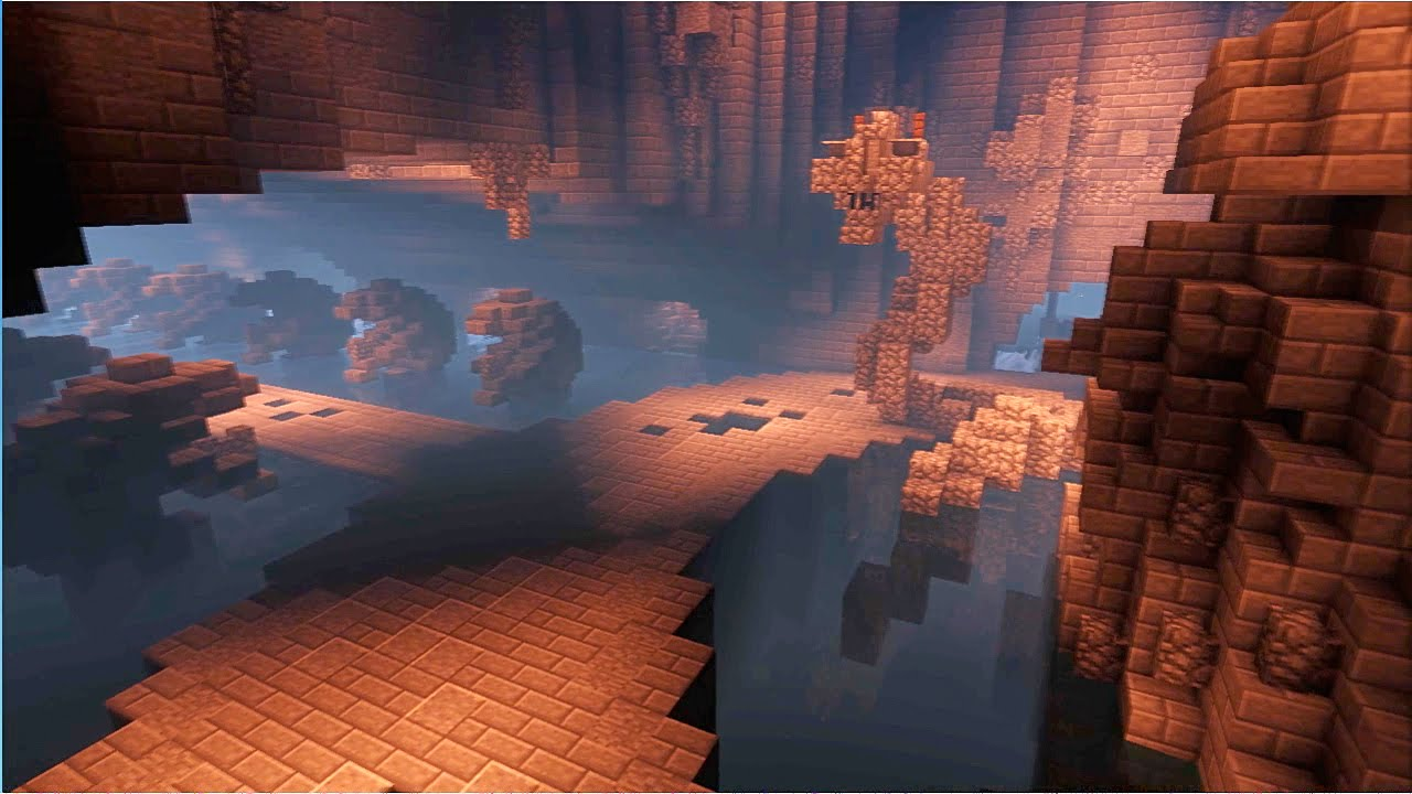 The Real Hogwarts Download Minecraft Map