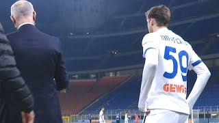 Миранчук вышел на замену и УДИВИЛ ВСЕХ в матче с Интером Интер Аталанта 1 0