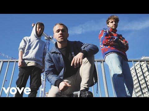 SQUEEZIE - FREESTYLE DE POTES (ft Seb & Maxenss)