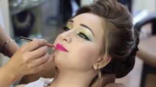 Salon Reham - Promo 2014