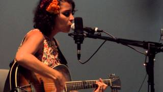 Mess A Good Thing By Gaby Moreno Live In Durham NC
