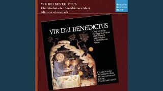 benedictine monks gregorian chant mp3