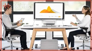 Steelcase B Free Desks And Seating Design Story