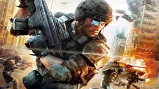 Frontlines: Fuel Of War [Music] - Main Menu