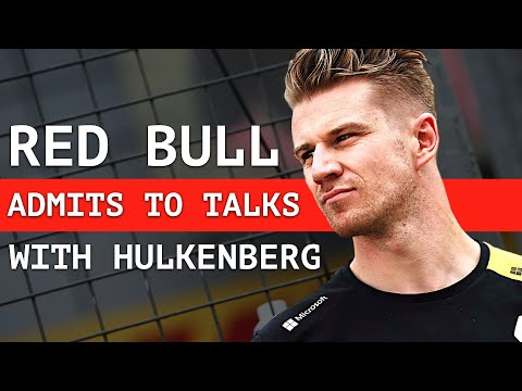 """Red Bull Admits They Had Discussions With Hulkenberg - Bottas """"Struggle to Accept"""" Others Are Better"""