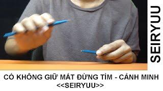 Có Không Giữ Mất Đừng Tìm - Cảnh Minh - Pen tapping cover by Seiryuu