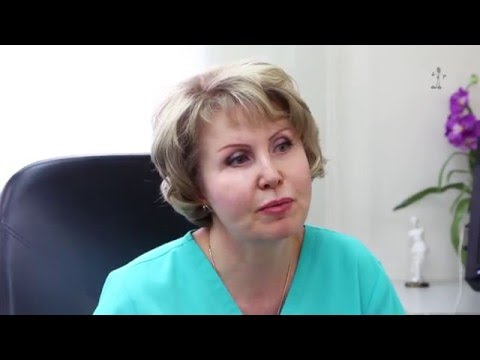 Келоидные рубцы. Гл.врач Николаева-Федорова Анжелика Владимировна