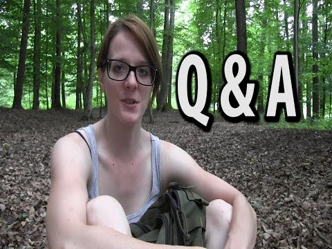 Survival Lilly - Q A´s from YouTube · Duration:  5 minutes 50 seconds
