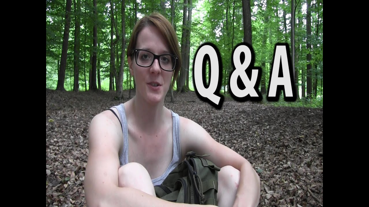 survival lilly q a s youtube
