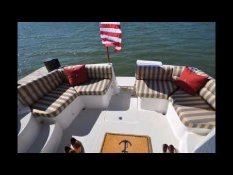 2013 37' Back Cove 50 hours bow & stern thrusters