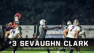 Sevaughn Clark - Never Recover ᴴᴰ