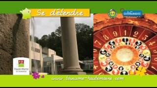 pub TV Haute-Marne