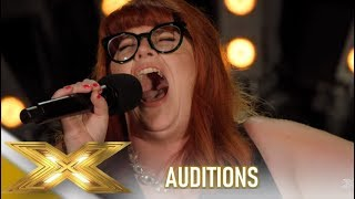 Jenny Ryan: WHAT? She SHOCKS The Judges With Freddie Mercury Cover!| The X Factor 2019: Celebrity