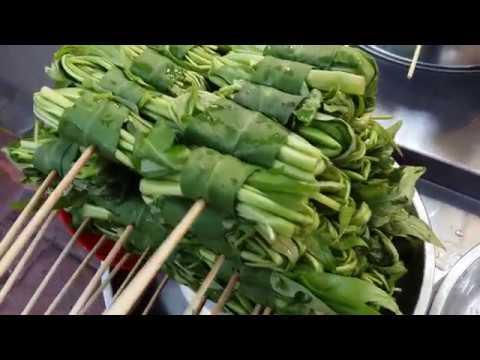 MALAYSIA STREET FOOD   ALOR STREET   PART 8