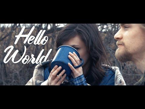Zane Williams - Hello World (Official Lyric Video)