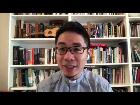 2020-06-24 Devotional: The Good, Gentle, and Firm Shepherd Ezekiel 34 (in English)