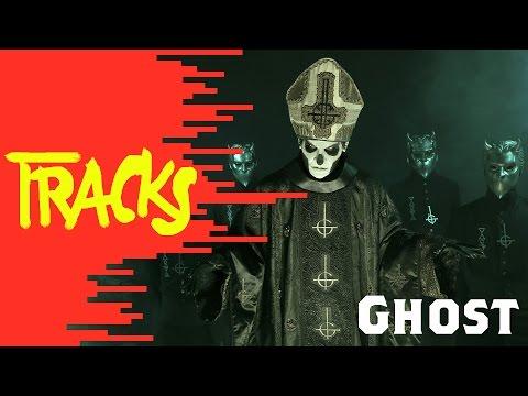 Ghost, un pape sataniste et ses démons - Tracks ARTE