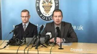 Birmingham double murder: Lithuanian man arrested