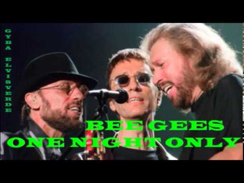 Bee Gees  Night Fever  More Than A Woman HQ Music