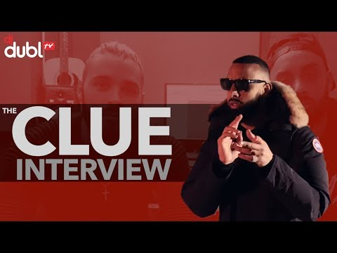 Clue Interview - Talks meetings with Jay Z, going to jail, comparisons to Giggs, New EP & 2019!