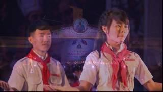 Lễ Tạ Ơn Hồng Ân Tử Đạo Chân Phước Gioan Baotixita MALO