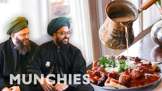 Word Of Mouth - The Hidden Gem In Upstate New York Serving Global Cuisine