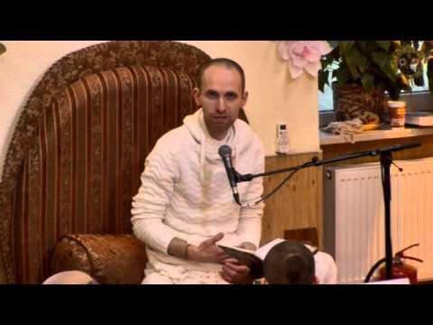 Шримад Бхагаватам 4.12.4 - Сундара Говинда прабху