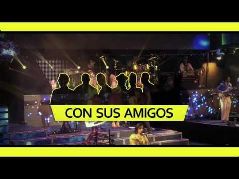 Carlos Vives y sus amigos Más Corazón Profundo Tour