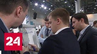 """""""Лидеры России"""" встретились с наставниками за закрытыми дверями - Россия 24"""