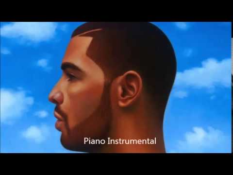 Drake and Jhene Aiko From Time Instrumental