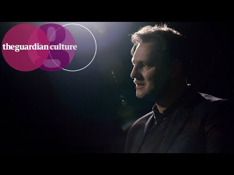 David Morrissey as Richard III: 'Now is the winter of our discontent' | Shakespeare Solos