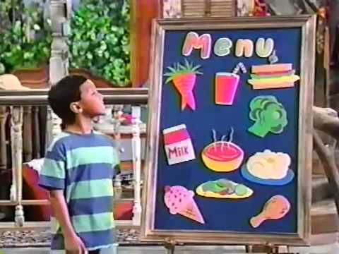 Barney friends eat drink and be healthy season 1 - Salaire chef de cuisine suisse ...