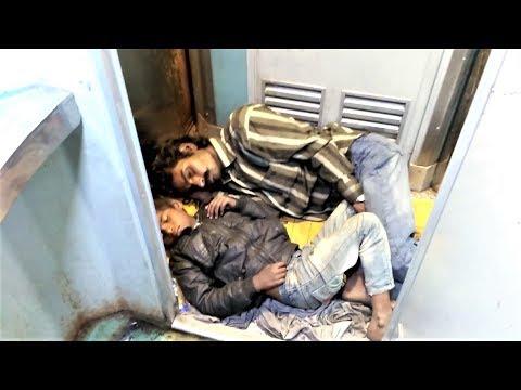 Reality यह जनरल डिब्बा है साहब सुरक्षा का ध्यान रखे | General coaches Bad Conditions Indian Railways