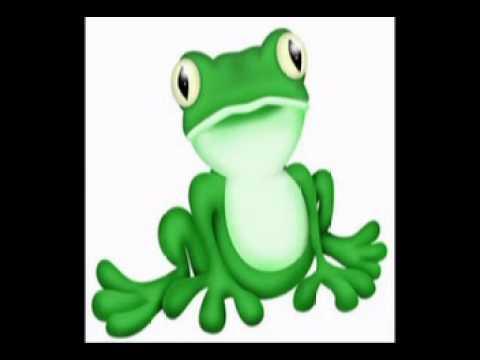 Chú ếch con (Bản tiếng Ý - Ma va la)