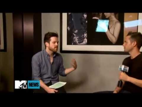 The Killers Interview - Brandon Flowers (2012)