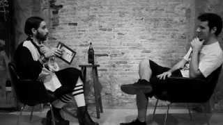 Costumbrismo Juvenil TV #5 / Conversaciones sobre el Arte