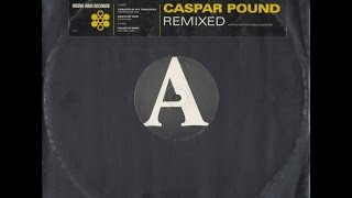 Caspar Pound - House Is Mine (Kid Paul Mix)