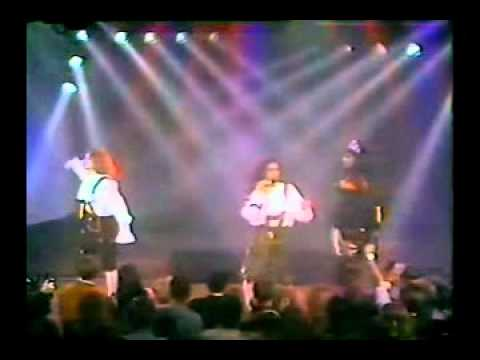 Army Of Lovers - Supernatural 1990