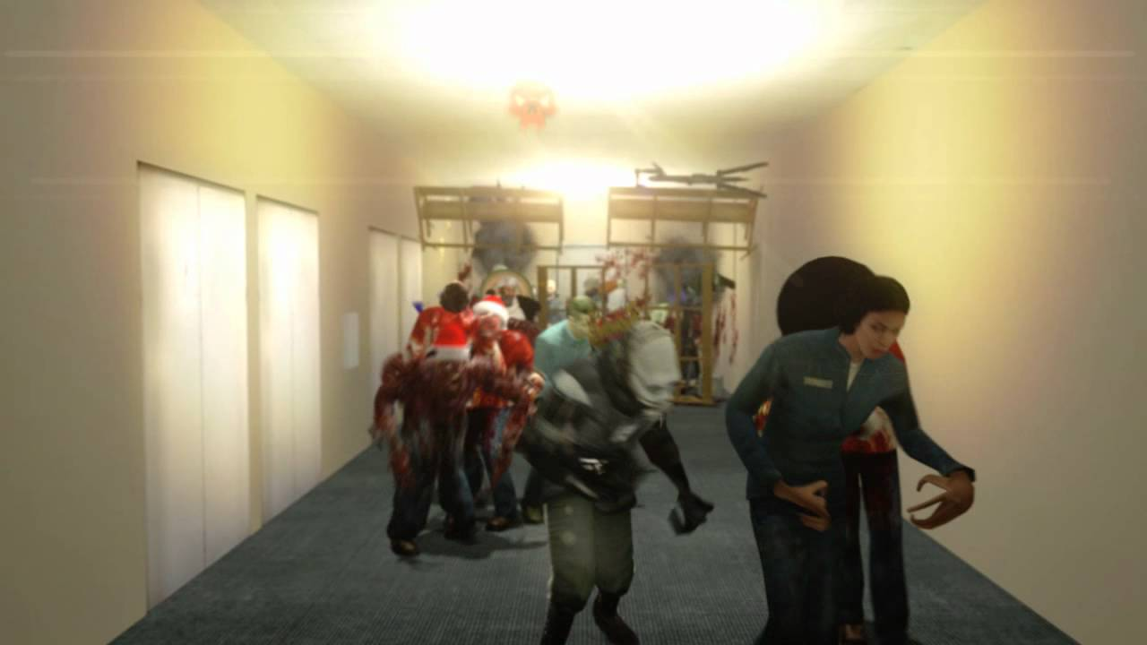 Zombie Survival mod for Garry's Mod - Mod DB on gmod zombies vs humans, gmod sniper, gmod godzilla survival, gmod dino survival, gmod nazi zombies,