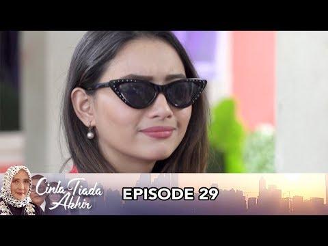 Cinta Tiada Akhir Episode 29 Part 2 - Tipu Daya Vita Untuk Menghancurkan Alfan