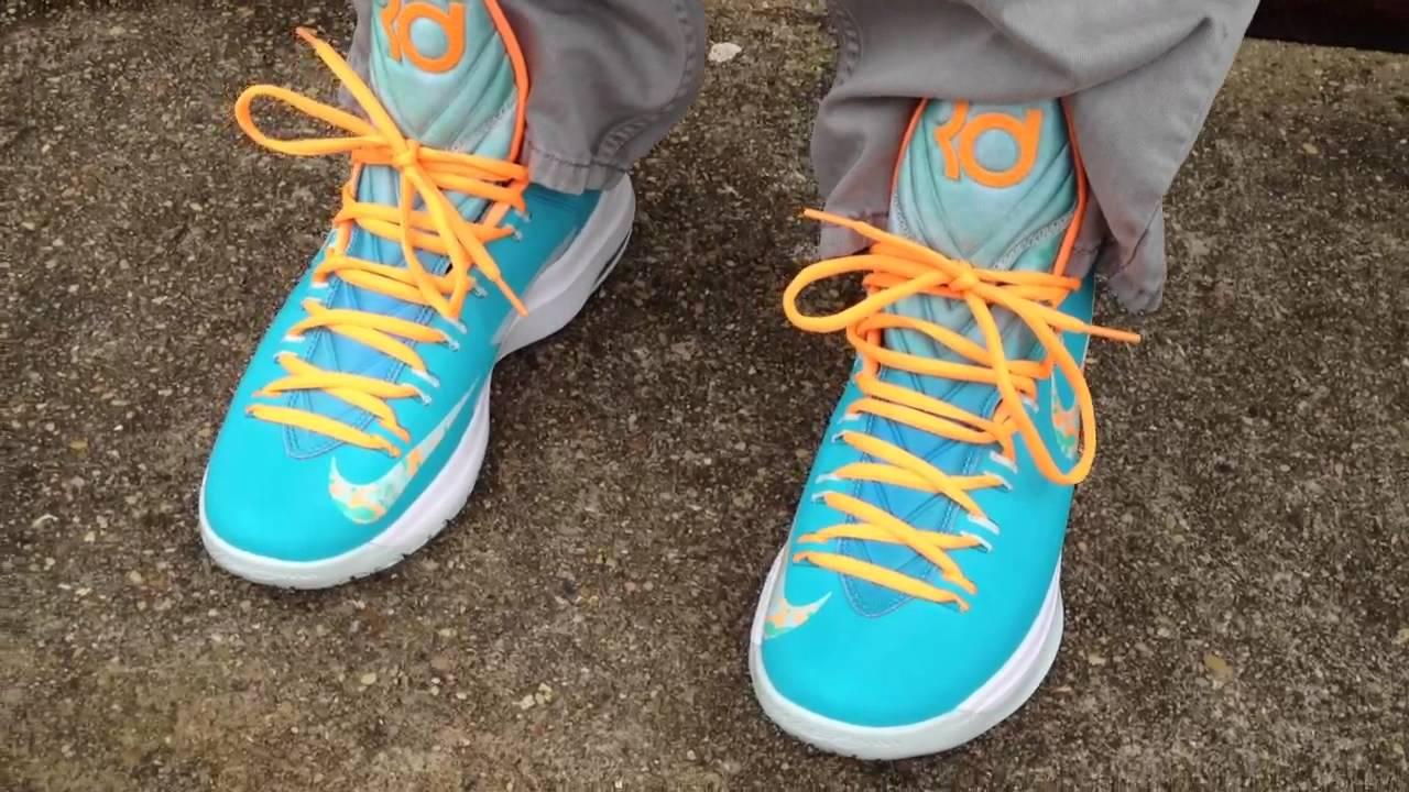 38deaa266e859 Nike KD 5 V