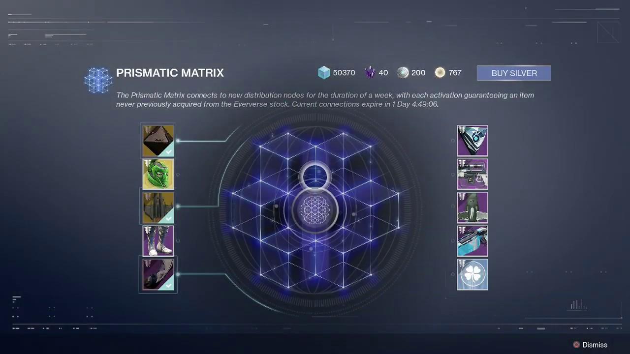 Destiny 2 Forsaken Get Liminal Voyager Hood Warlock Legendary Gear by  TheGamesEntertainer