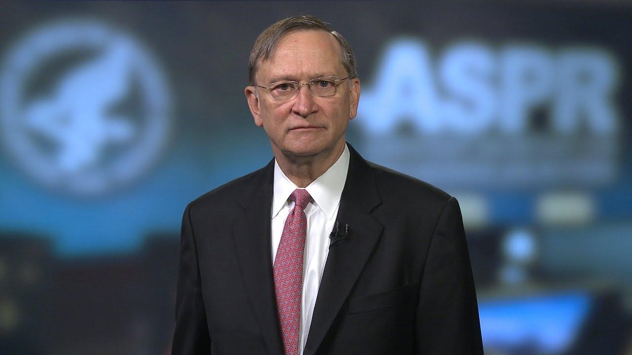 Dr. Kadlec: National Biodefense Strategy - YouTube