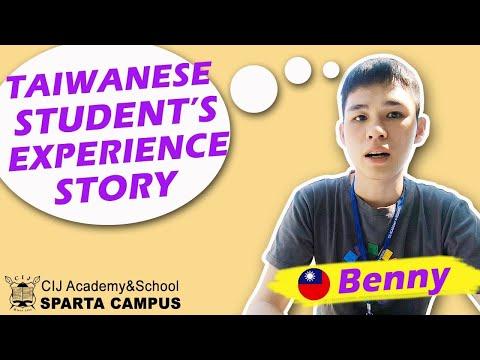 CIJ語言學校 | Benny遊學CIJ Sparta斯巴達9個月心得 | 夢來遊學Dcome