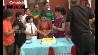 SAB TV Series 'Chidiya Ghar' Celebrates 800 Episodes with Cast  1