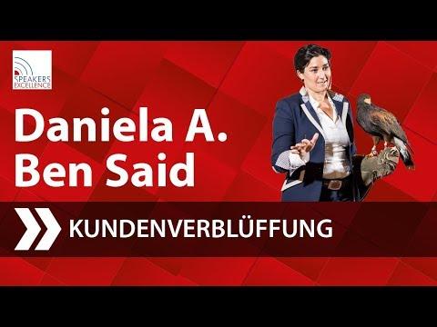 Daniela A. Ben Said - Kundenverblüffung: Verrückt, Anders Und Wirkungsvoll
